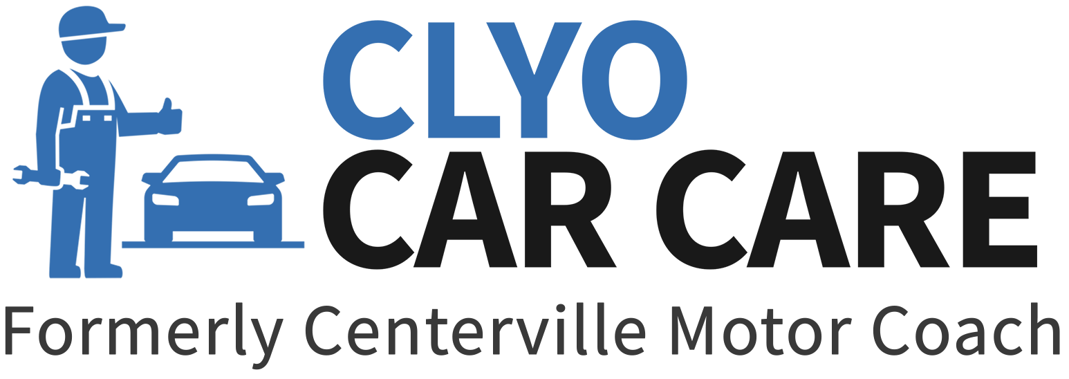 Clyo Car Care  (KLY oh)